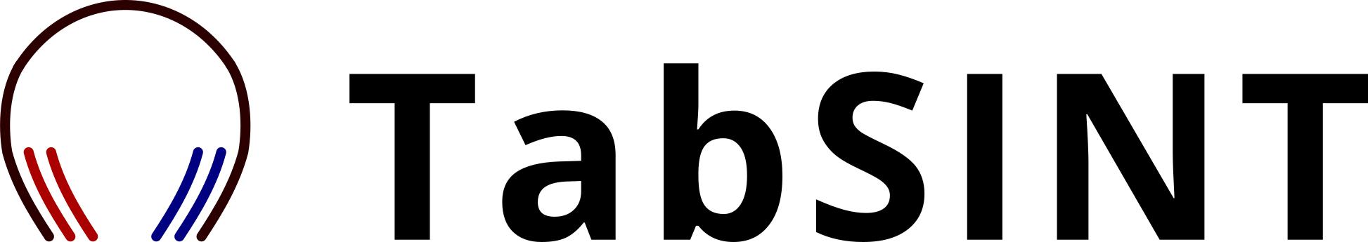 TabSINT